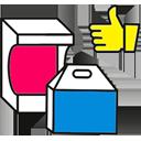 opakowania kartonowe i etykiety