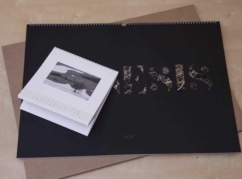 drukarnia offsetowa; kalendarze planszowe i biurkowe